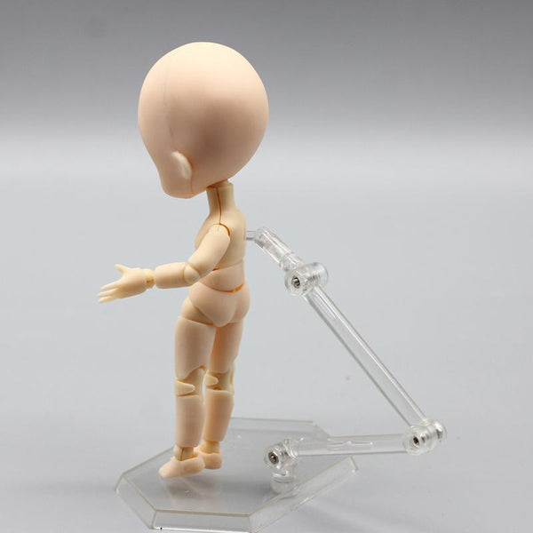 Figma™ Child Figure Models - Jenra Store