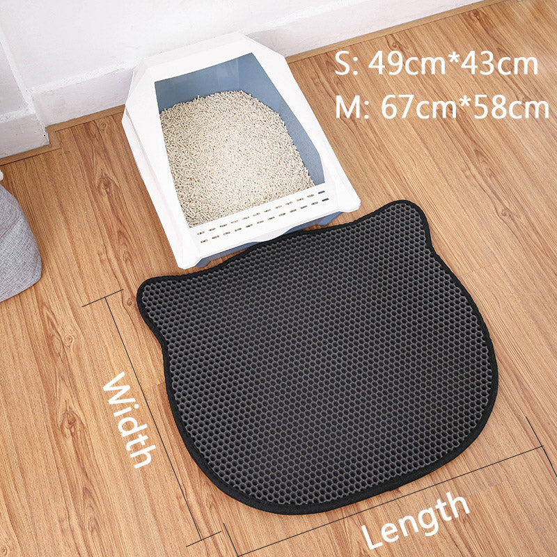 2019 Litter Locker Cat Mat