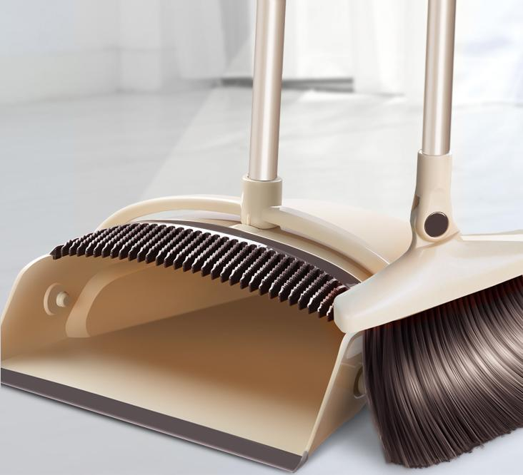 HOUTIDY™ Handy Broom - Super Easy House Cleaning