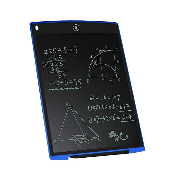 "Portable 12"" Ultra-thin & Super lightweight LCD Writing Tablet - Jenra Store"