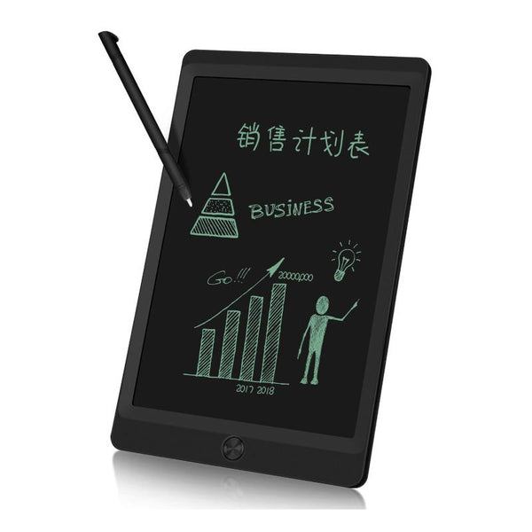 "Portable 10"" Ultra-thin & Super lightweight LCD Writing Tablet - Jenra Store"