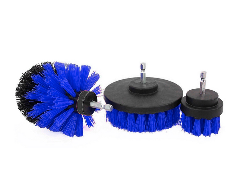 Home Power Scrubber Set - Jenra Store