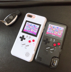 2019 HD Gaming iPhone Case