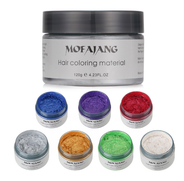 2019 Hair Styling Wax