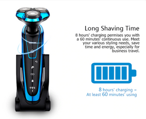 2019 Multi-Function Electric Shavers