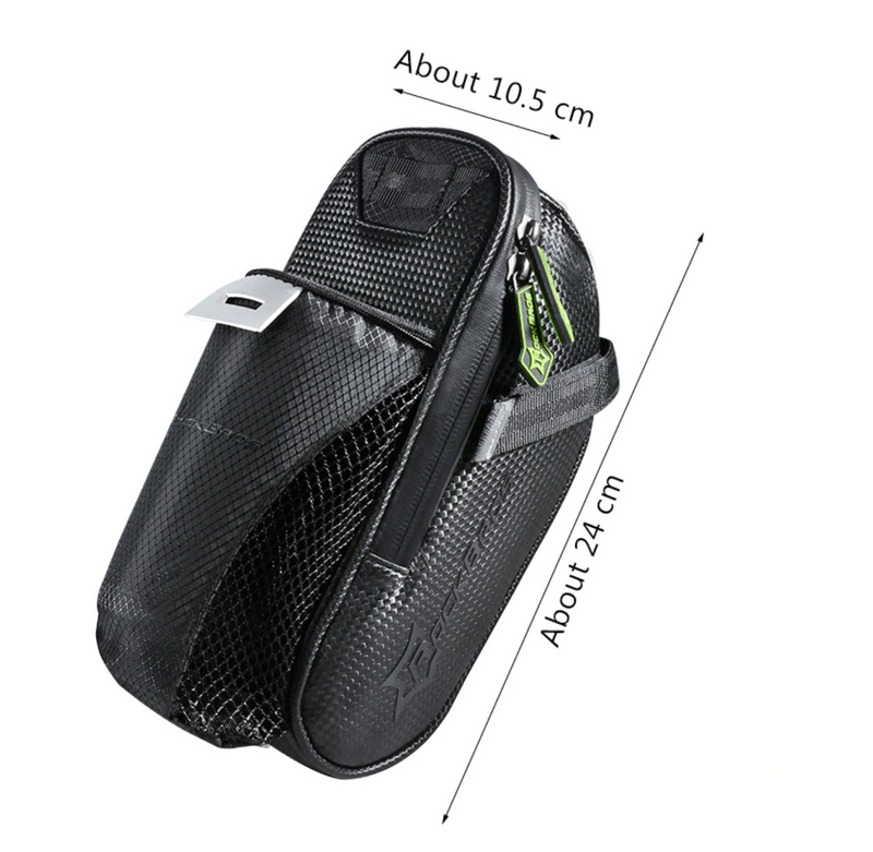 2019 Bicycle Saddle Bag