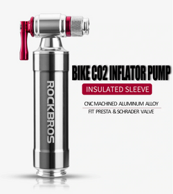 2019 Bicycle Mini Pump
