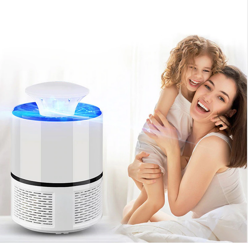 2019 USB Powered Led Mosquito Killer Lamp