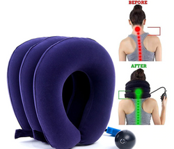 Theropudic™ Air Neck Therapy