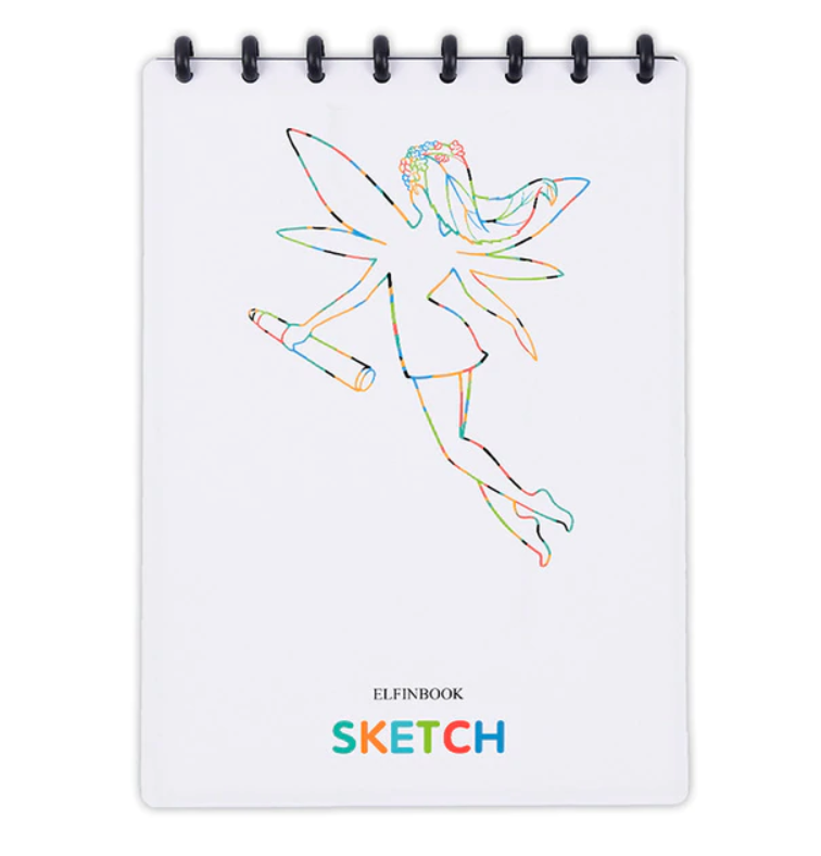 2019 Elfinbook™ Everlast Smart Sketch