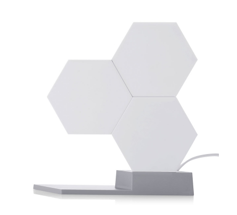 SmartHex™ - Geometry Assembly Smart Night Light - Have Light Your Way