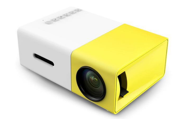 PocketProjector™ - Portable LED Projector - Whole Cinema In Your Own Home