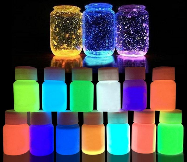 LuminousART™ - Nocturn-Art Paint Sets - Glow In The Dark