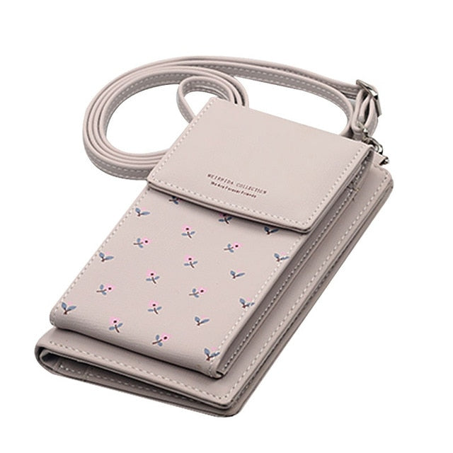 2019 Crossbody Phone Purse