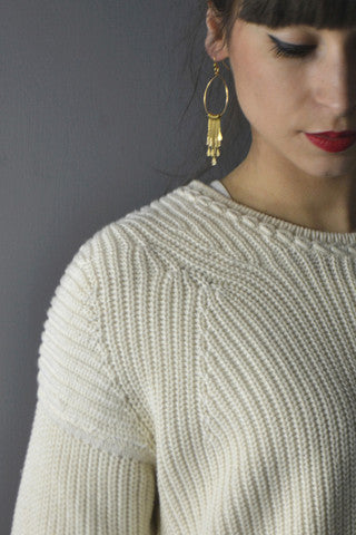 New in - Spring knits