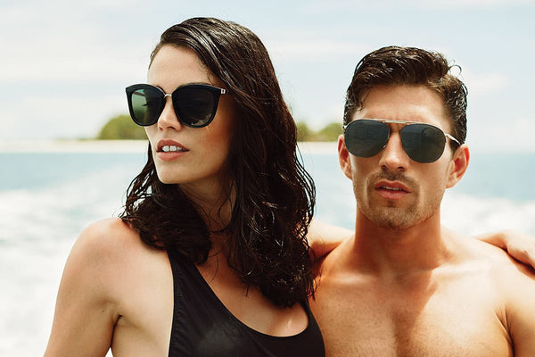 The cult sunglasses for Summer