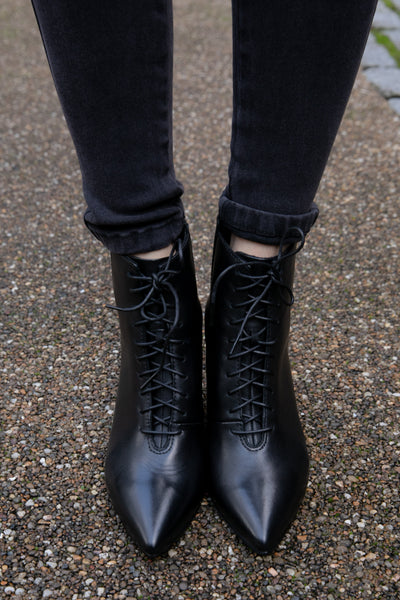 Stylish and sustainable winter boots - Vagabond