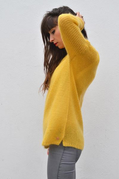 Shade of the season - Grey + Yellow