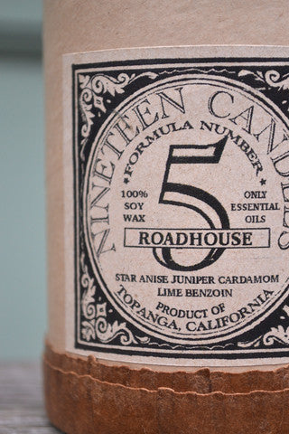 19 Candles Roadhouse