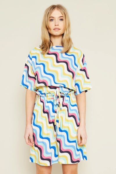 Native Youth Irena top at Mercantile London
