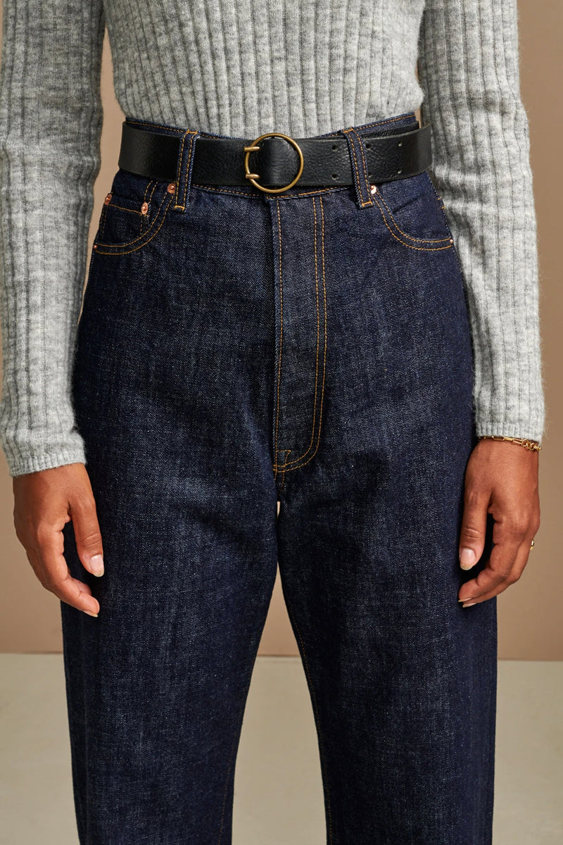Bellerose Poker Rinse Jeans - The Mercantile London