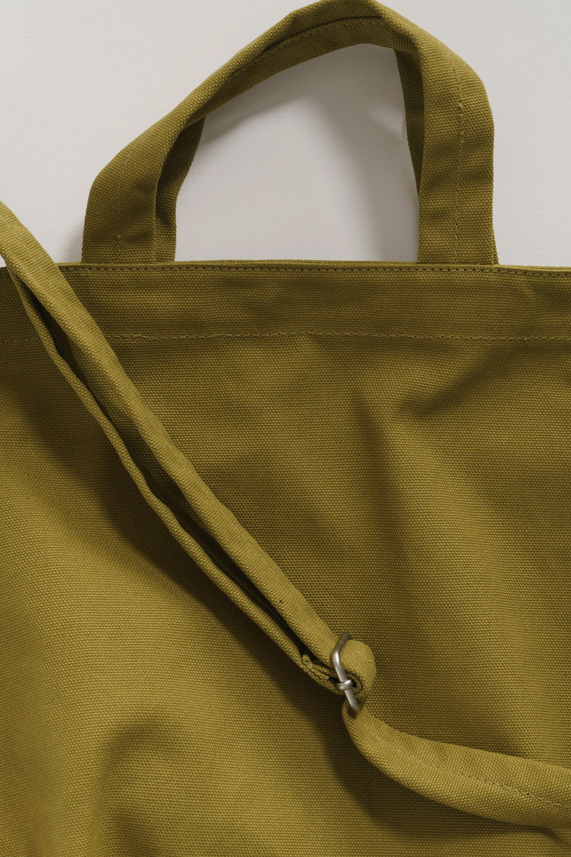 Baggu  Spanish Olive Duck Tote Bag - The Mercantile London