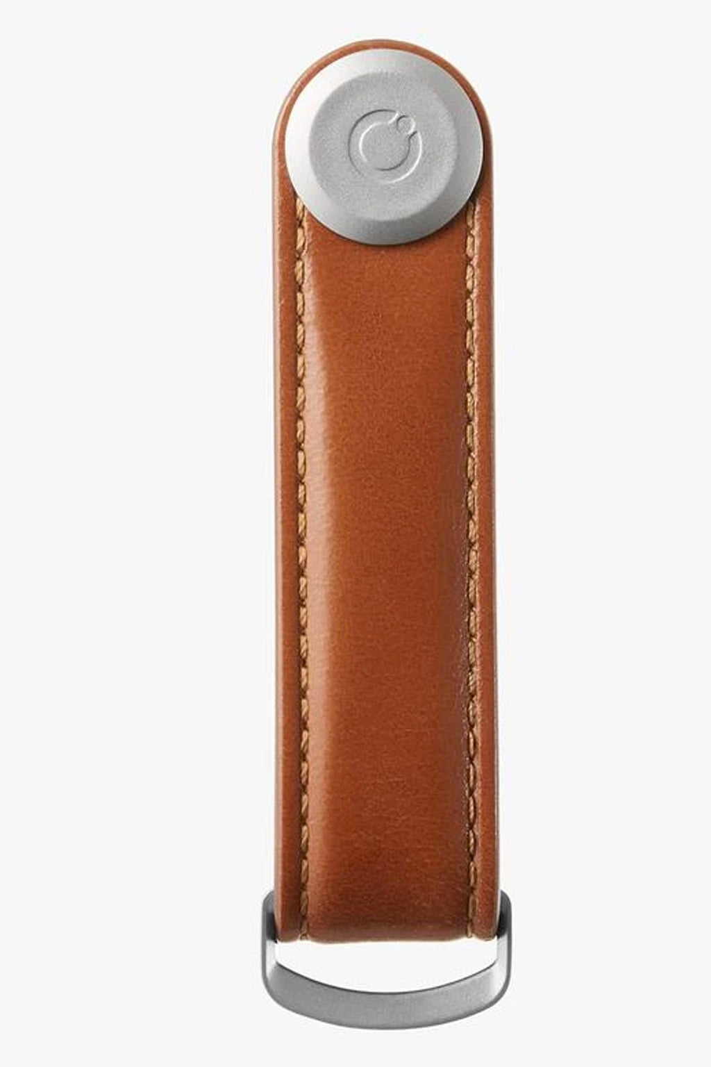 Orbitkey Cognac Key Organiser - The Mercantile London