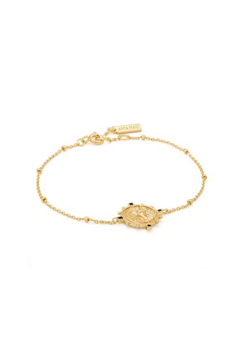 Ania Haie Victory Goddess Bracelet - The Mercantile London