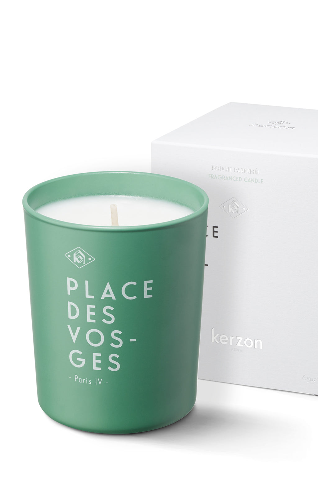 Kerzon Place Des Vosges Candle - The Mercantile London