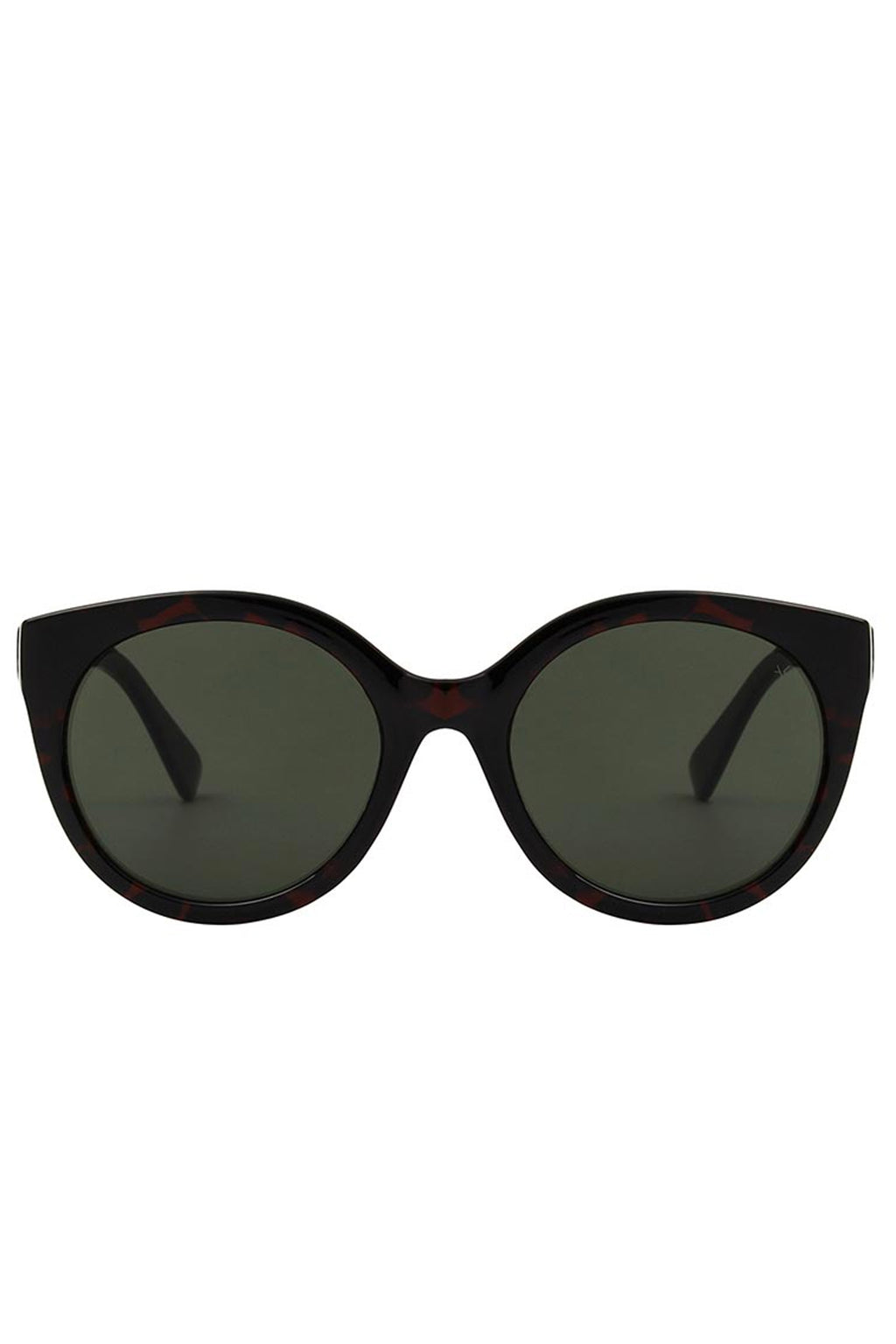 A Kjaerbede Butterfly Tortoise Sunglasses - The Mercantile London