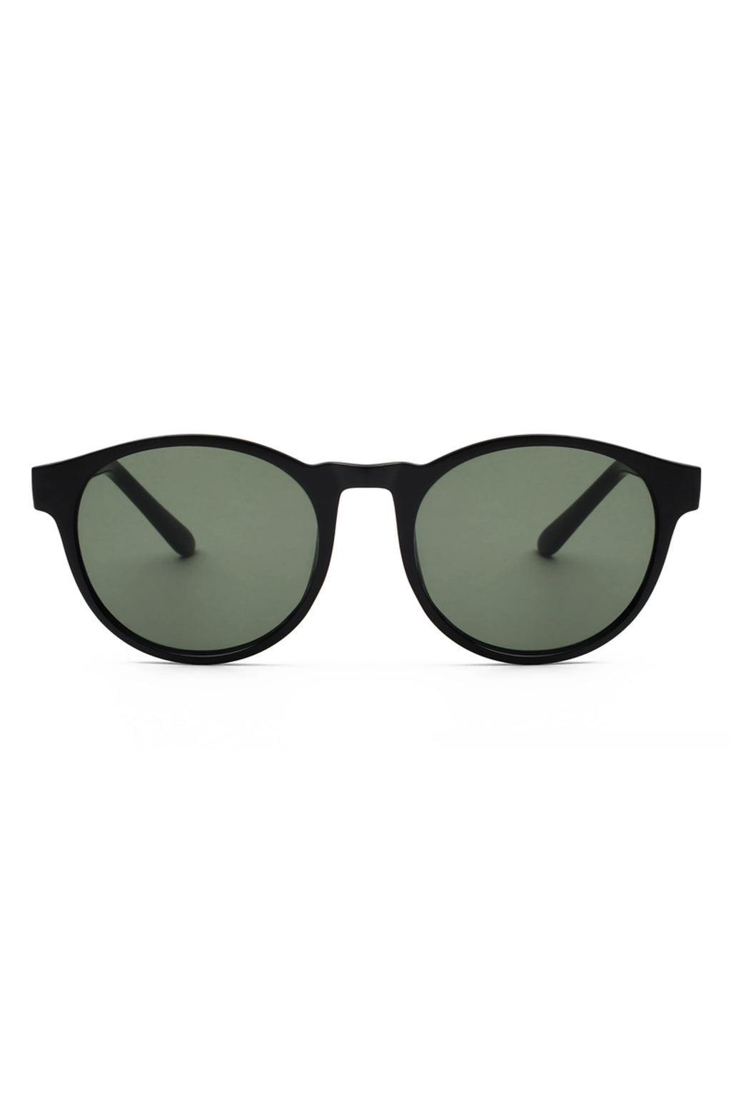 A Kjaerbede Marvin Black Sunglasses - The Mercantile London