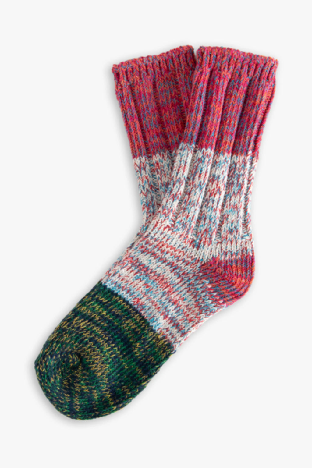 Thunders Love Clara Socks - The Mercantile London