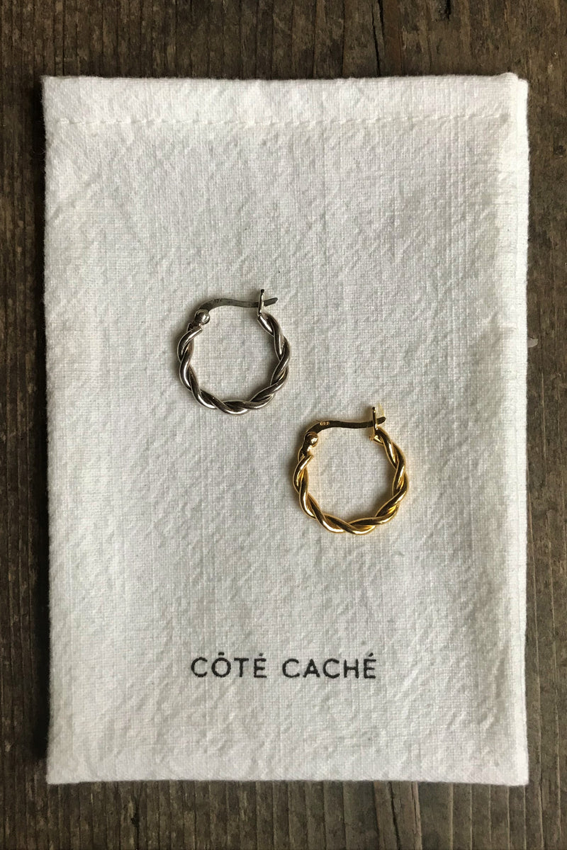 Mercantile Côté Caché Gift Box - The Mercantile London