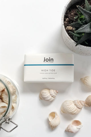 Join Pebble Candle