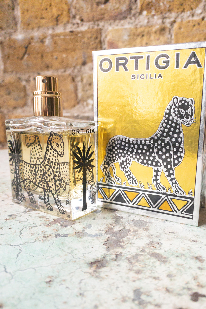 Ortigia Zagara 30ml Eau De Parfum - The Mercantile London
