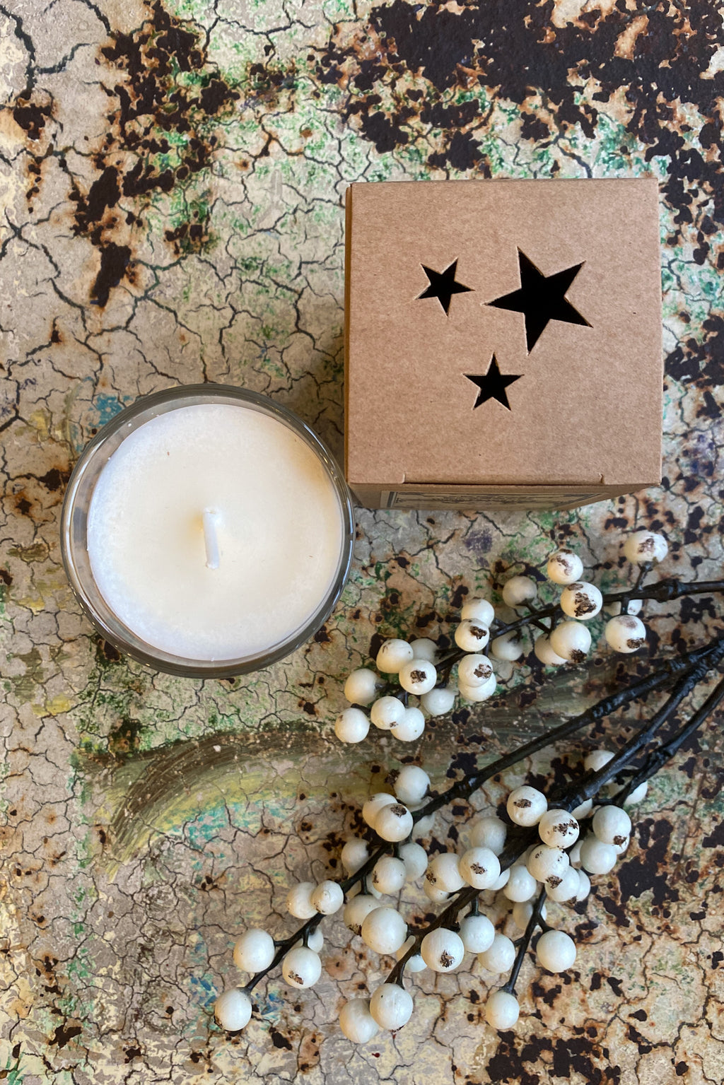 Parkminster Bonfire Candle - The Mercantile London