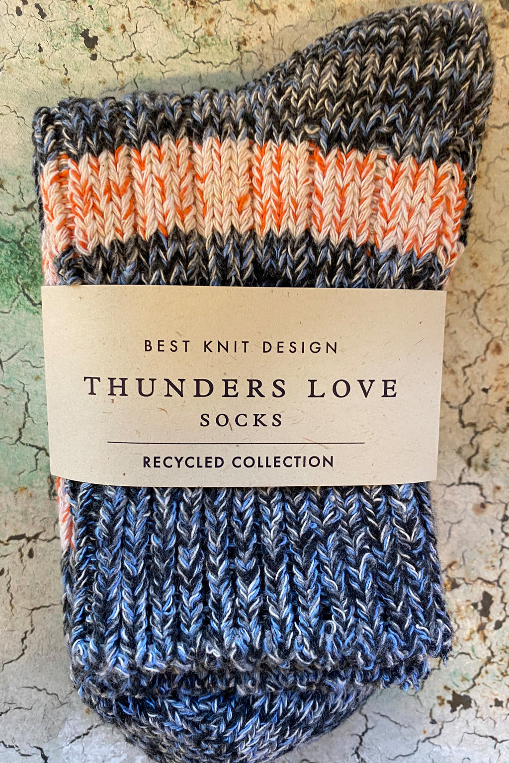 Thunders Love Mabel Socks - The Mercantile London