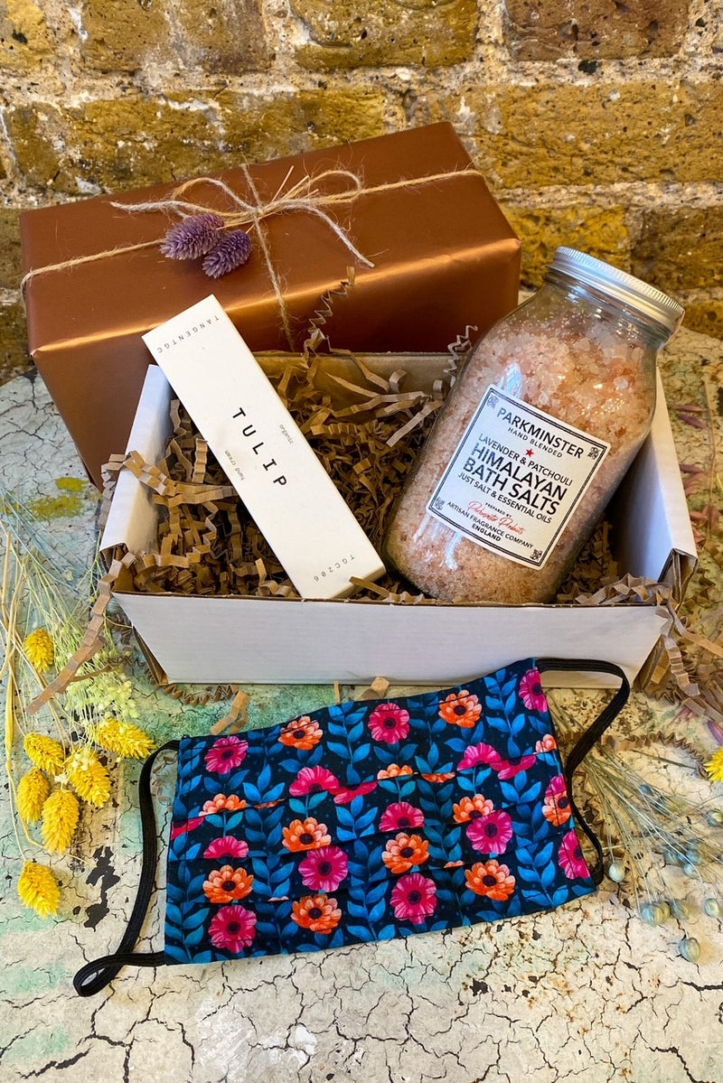 Mercantile Nurture Gift Box - The Mercantile London