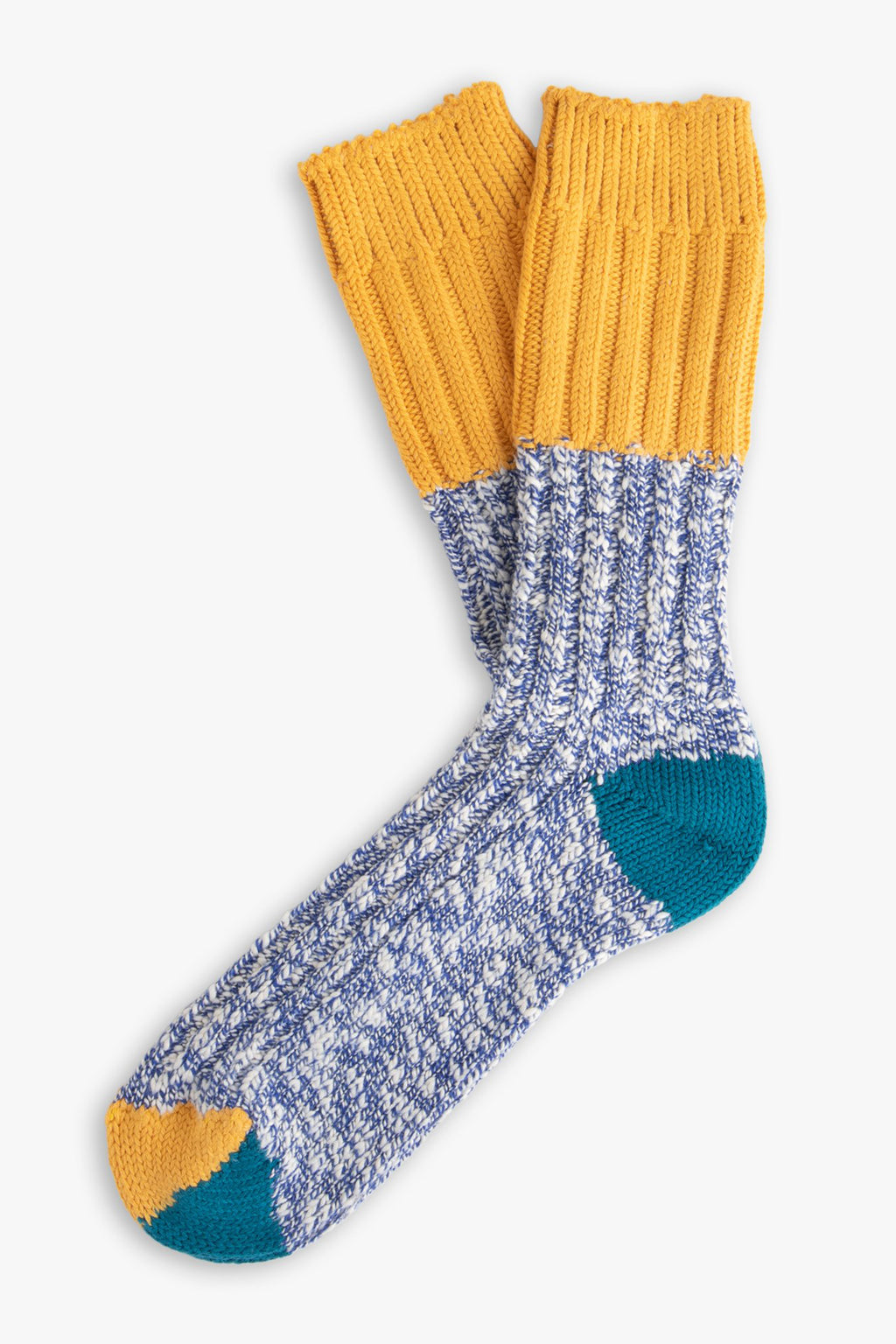 Thunders Love Mens Sid Socks - The Mercantile London