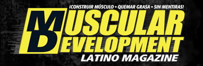 Muscular Development Latino
