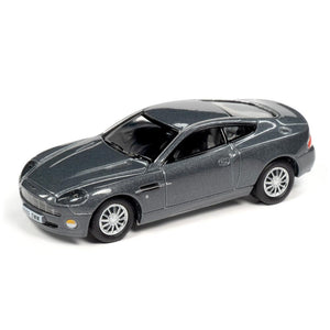 James Bond Aston Martin V12 Vanquish - Die Another Day Edition - By Johnny Lightning