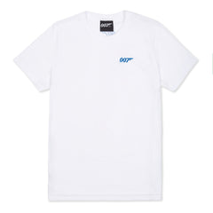 BOND IN THE USA - T-SHIRT (WHITE)