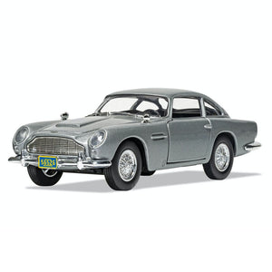 James Bond Aston Martin DB5 Model Car - Casino Royale Edition - By Corgi (Pre-order)
