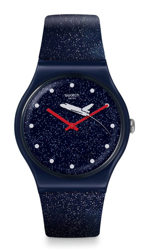 007 Swatch Watch - Moonraker Limited Edition (Pre-order)