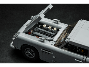 LEGO Creator Expert James Bond Aston Martin DB5