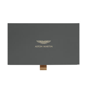 Aston Martin Car Lapel Pin Collection - No Time To Die Edition