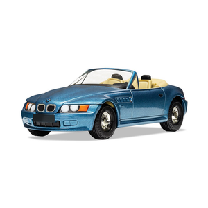 James Bond BMW Z3 Model Car - GoldenEye Edition - By Corgi (Pre-order)