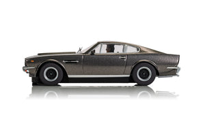 Aston Martin V8 Vantage Volante Slot Car - No Time To Die Edition - By Scalextric
