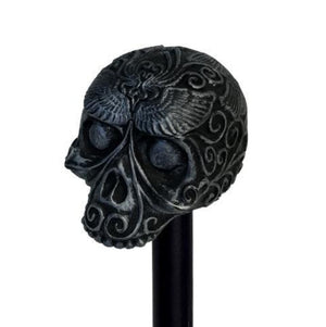 SPECTRE Day Of The Dead Skull Cane Limited Edition Prop Replica (PRE-ORDER)
