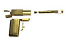 The Golden Gun - 24ct Gold Pre-order Numbered Edition (007Store Exclusive)